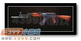 生死狙击AK系列武器怎么样?生死狙击AK系列武器介绍