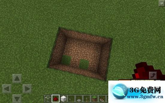 我的世界手机版爆米花机怎么做? MineCraftPE爆米花机制作教程