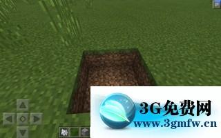我的世界手机版墓碑怎么做? MineCraftPE墓碑制作教程