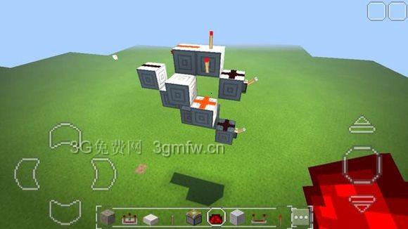 我的世界超前进位加法器怎么做?minecraft超前进位加法器教程