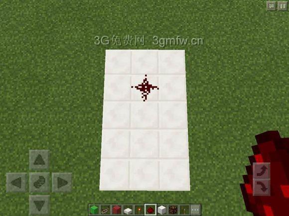 我的世界(minecraft)红石基本性质图文介绍