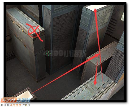 生死狙击秘密基地有什么近道?生死狙击秘密基地近道解析