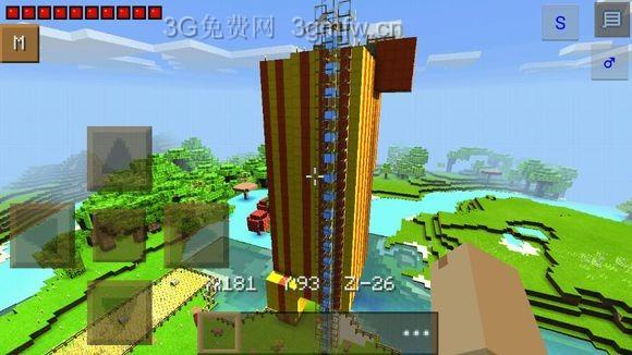 我的世界手机版刷牛肉机怎么做? MinecraftPE刷牛肉机制作方法