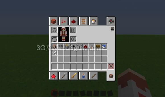 我的世界钓鱼机怎么做? minecraft半自动钓鱼机教程