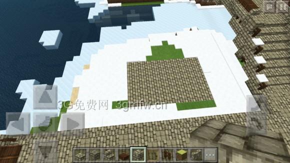 我的世界(minecraft)中世纪魔幻风格建筑图文教程