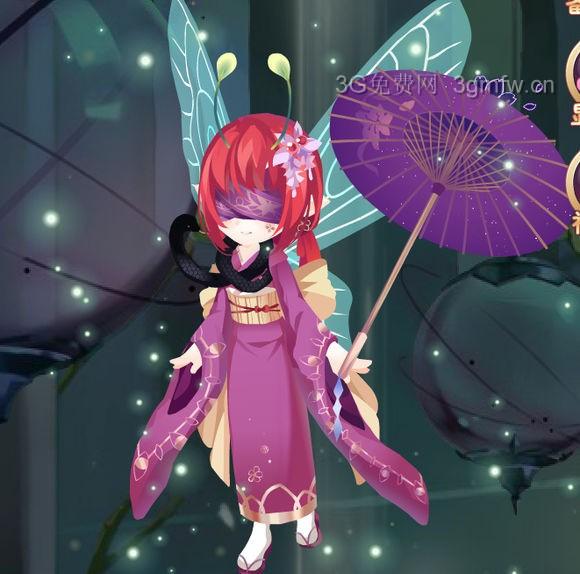 小花仙诅咒之惑套装及扎气球攻略