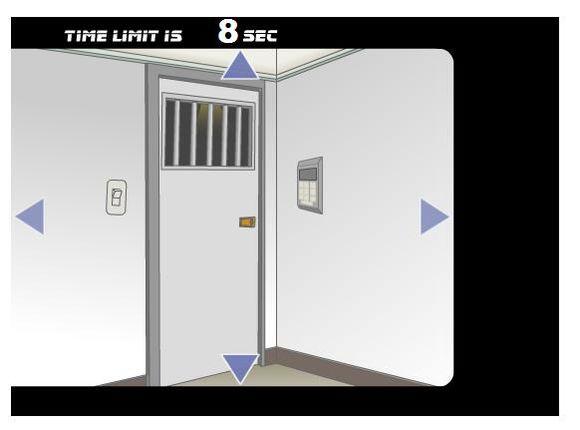 密室逃脱10秒逃出房间2攻略