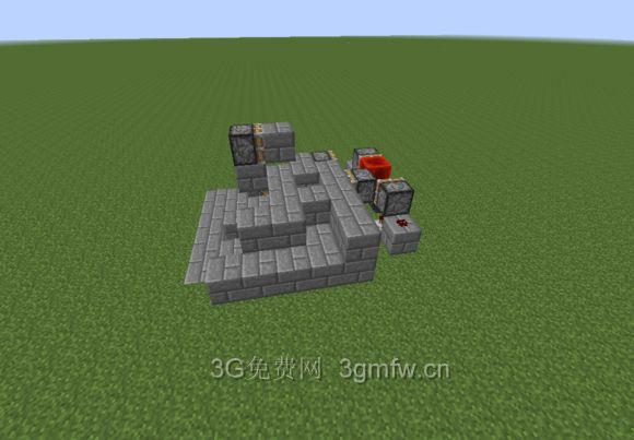 我的世界(Minecraft)刷怪塔图文教程