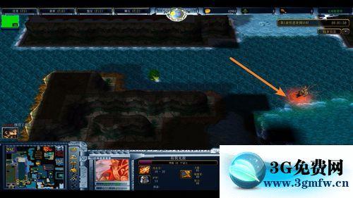 魔兽争霸3《我欲成仙》1.22正式版超强做送水任务攻略