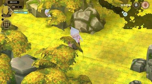 魔女之泉3(春巫3 WitchSpring3)龙之谷红龙攻略